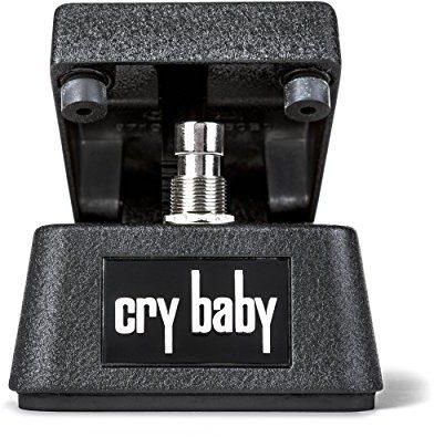 Dunlop Jim Jim CBM95 Cry Baby Mini Wah 11900100001