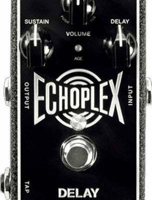 Dunlop Jim Jim EP 103 Echoplex opóźnienie EP103