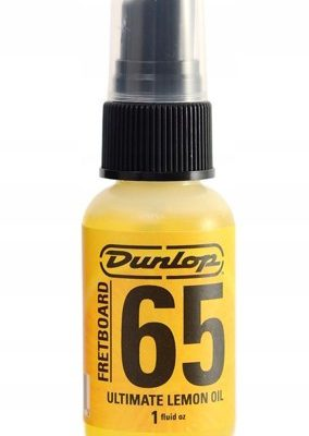 Dunlop Płyn czyszczenie podstrunnicy Fretboard 65