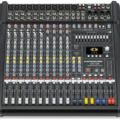 Dynacord CMS 1000 V3