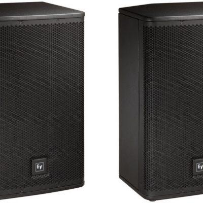 Electro-Voice 2x ELX 112P - zestaw nagłośnieniowy