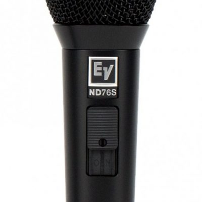 Electro-Voice Electro Voice ND76S