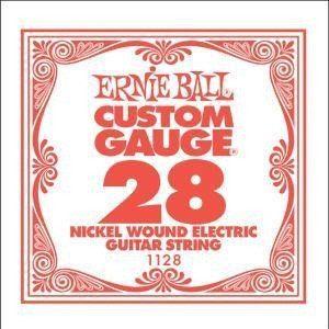 Ernie Ball 1128 struna pojedyncza