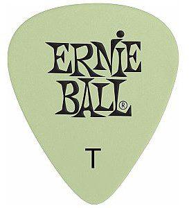 Ernie Ball EB 9224 Thin Kostki gitarowe piórka do gitary 0.46mm zestaw 12szt. EB 9224