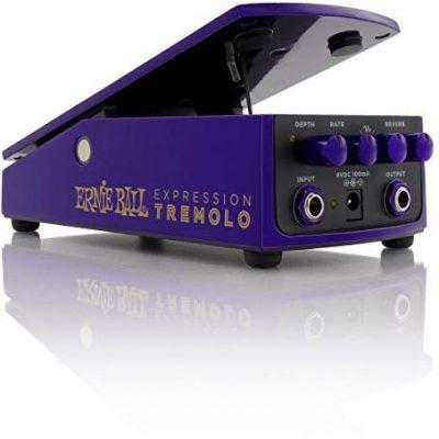Ernie Ball Expression Tremolo pedał P06188