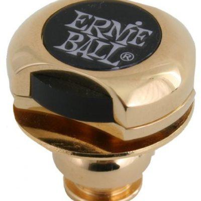Ernie Ball warstwowany plocks (złoty) 4602