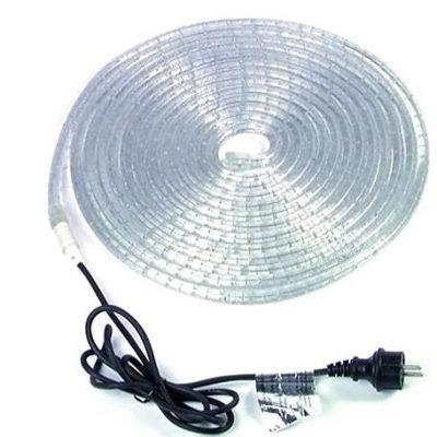Eurolite 50506010RL1Rubber światło ( V, 9m) Przezroczyste 50506010