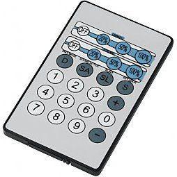 Eurolite IR remote 2