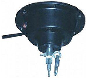 Eurolite MD-1515, napęd obrotowy do kuli lustrzanej 50301300