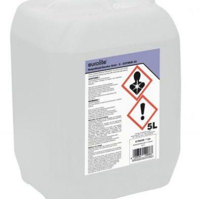 Eurolite płyn do wytw dymu X extreme A2 5l