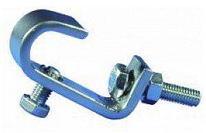 EUROLITE TH-16 Hook for Decotruss, silver, hak do reflektora 58000390