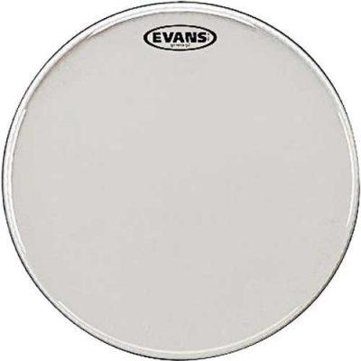 Evans G2 clear, naciąg na floor - tom 16 - TT12G2 TT16G2