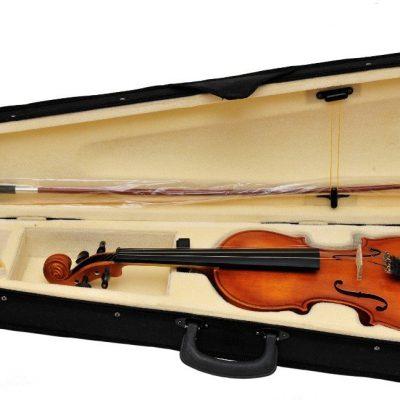 EVER PLAY Prima EV-02 skrzypce 3/4 komplet