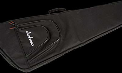 Fender 299-1515-106 Gigbag do gitar Minion Rhoads, King V, Warrior, Kelly 299-1515-106