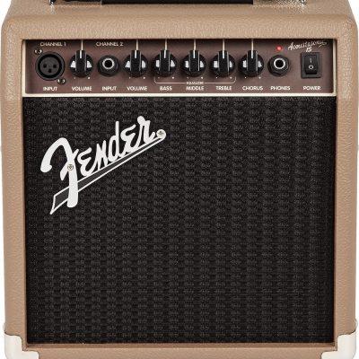 Fender Acoustasonic 15 combo akustyczne