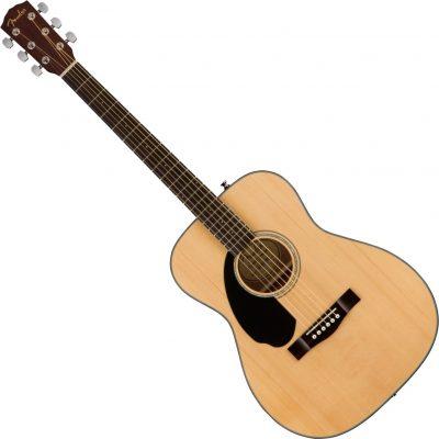 Fender CC-60S Left-Hand Natural