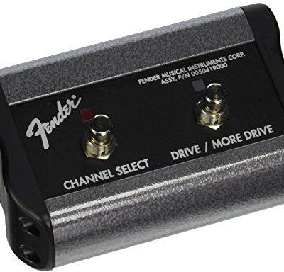 Fender Channel/Drive  wyłącznik nożny 099-4062-000