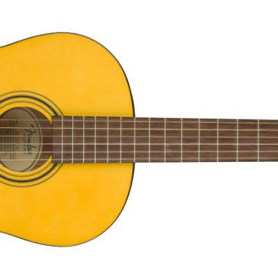 Fender ESC-110 gitara klasyczna