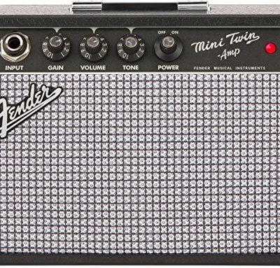Fender Mini '65 Mini Twin Amp 023-4812-000