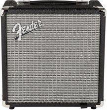 Fender Rumble 15 V3 wzmacniacz basowy 15W FENR15V3