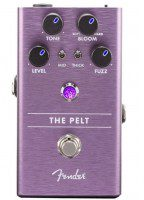 Fender The Pelt Fuzz efekt do gitary