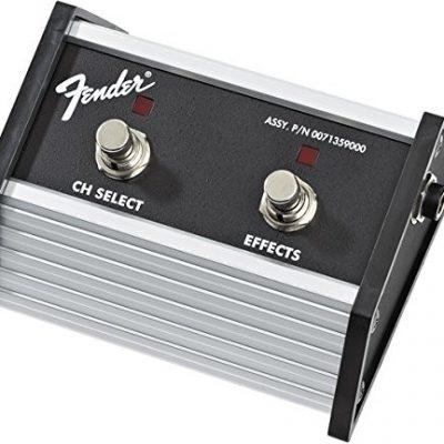 Fender wyłącznikiem nożnym zapewnia Super Champ XD 0071359000