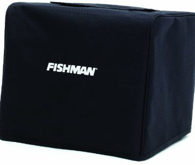 FISHMAN fishman ACC-LBX-SC1Loud Box Artist Slip Cover ACC-LBX-SC1
