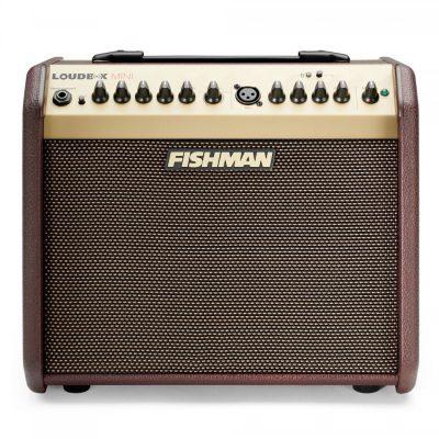 Fishman Loudbox Mini Bluetooth combo akustyczne