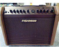 Fishman Loudbox Mini Charge wzmacniacz gitarowy B-STOCK)