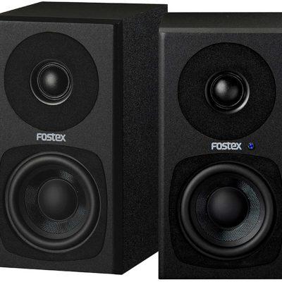 Fostex PM0.3dH Czarny