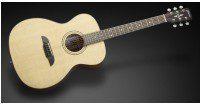 Framus FF 14 SV Vintage Transparent Satin Natural Tinted gitara akustyczna