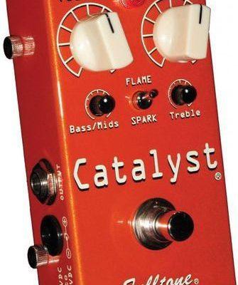 Fulltone Catalyst