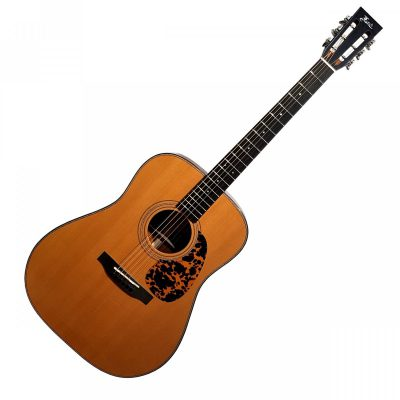 Furch D32-SM Slotted Gitara Akustyczna Vintage