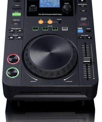 Gemini Sound Corp CDJ-300 wyprzedaż