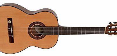 Gewa Gitara koncertowa Pro Arte GC100A, rozmiar 7/8, wyprodukowano w Europie 500110