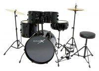 GEWA PS800030) Drumset Dynamic ONE Zestaw 1