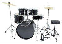 GEWA PS800040) Drumset Dynamic TWO Zestaw 1