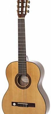 Gewa PURE gitara klasyczna Pro Arte GC-Senorita, rozmiar 7/8, lewa, wyprodukowano w Europie 500113