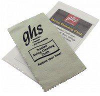 GHS szmatka do czyszczenia gitary