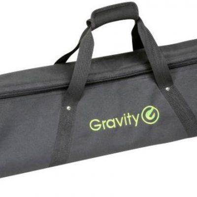 Gravity transportowa GRAVITY BGSS 2 B do 2 statywów głośnikowych