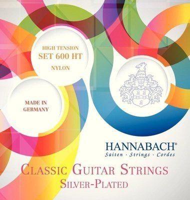 Hannabach 600HT