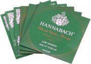Hannabach E825 LT struny do gitary klasycznej (light)