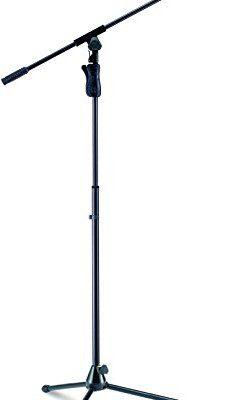 Hercules stands stojak na ms631b mikrofon o wysokości wyobrażenie jedną ręką MS631B