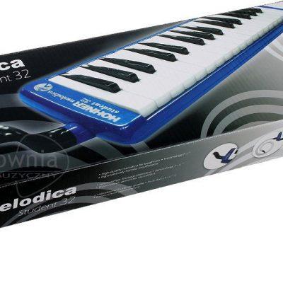 Hohner melodyki Student 32 Blue melodyka C94325