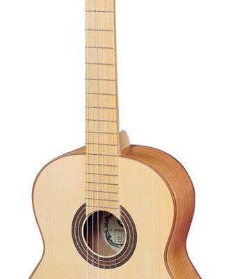 Hora GS200C - gitara klasyczna 4/4