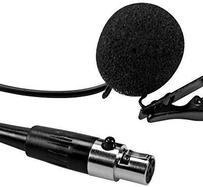 HQ POWER HQ Power micw45mikrofon MICW45