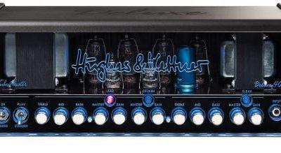 Hughes  Kettner Hughes Kettner Hughes & Kettner TubeMeister Deluxe 40 Head