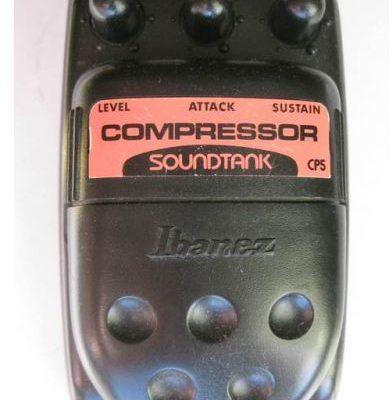 Ibanez CP-5 Compressor WYPRZEDAŻ!