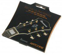 Ibanez EGS62 struny do gitary elektrycznej 010-052