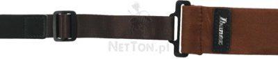 Ibanez GSF50-BR POWERPA pas gitarowy kolor brązowy 2289